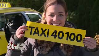 Download Taxi 40100 - 24 gute Taten auf W24 Video