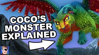 Download Coco's New Monster Explained Video