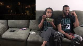 Download REACTION to Game of Thrones (HBO) (SEASON 7) #WinterIsHere Ep. 1 ″DRAGONSTONE″ (OPENING SCENE) Video