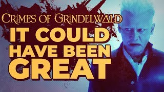 Download The Crimes of Grindelwald - It Could've Been Great Video