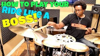 Download HOW TO PLAY YOUR RIDE LIKE A BOSS! (Beginner/Intermediate) Video