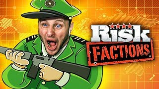 Download RISK FACTIONS: WHO CAN TAKE OVER THE WORLD!!! Video
