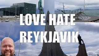 Download Visit Reykjavik - 5 Things You Will Love & Hate Reykjavik, Iceland Video