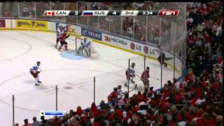 Download Финал ЧМ-2011 (U-20). ″Канада - Россия″. 3-ий период Video
