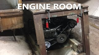Download More Engine Room Video