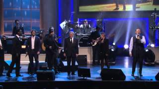 Download Billy Joel & Guests - Piano Man (Gershwin Prize - November 19, 2014) Video