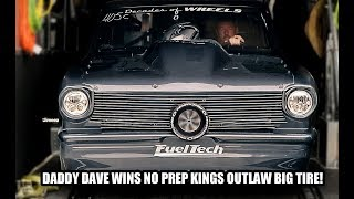 Download DADDY DAVE SPANKS THE MISTRESS,STINKY PINKY, AFTERSHOCK, TURBO FIREBIRD! WINS OUTLAW BIG TIRE! $10K! Video