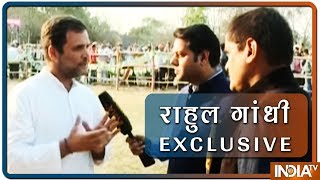 Download PM Modi's game over: Rahul Gandhi Ahead Of Lok Sabha Election Results   IndiaTv Exclusive Interview Video