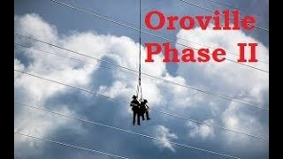 Download Oroville Update Phase II 15 Nov Video