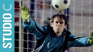 Download Top Soccer Shootout Ever With Scott Sterling (Original) Video
