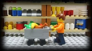 Download Lego Shopping Video