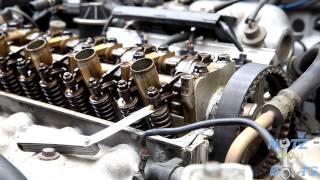 Download 1996-2000 Honda Civic Valve adjustments Video