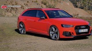 Download Audi RS 4: hoe overtuig ik mijn vrouw? Video