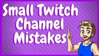 Download Top 5 Mistakes New Streamers Make! Video