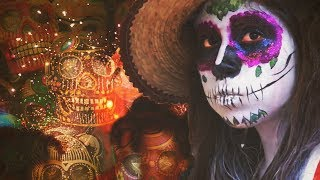 Download Mexican Day of the Dead Video