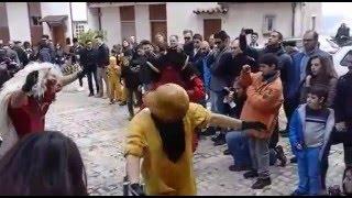 Download Ballo dei Diavoli 2016. Pace Crocifisso Video