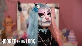 Download I'm A Pastel Goth | HOOKED ON THE LOOK Video