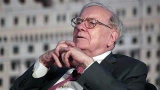 Download Warren Buffett's Life Chronicled in New HBO Documentary Video