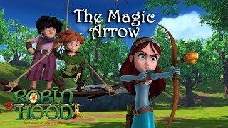 Download ROBIN HOOD - The Magic Arrow Video