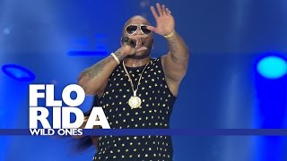 Download Flo Rida - 'Wild Ones' (Live At The Summertime Ball 2016) Video