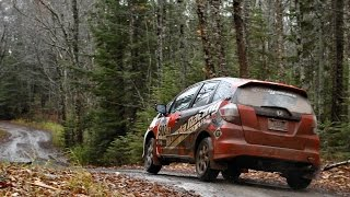 Download How To Go Rally Racing On A Budget Video