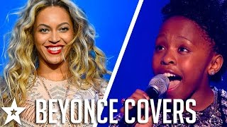 Download Top 5 BEYONCE COVERS On Got Talent! | Got Talent Global Video