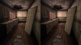 Download House of Terror VR Free Android Gameplay [PG] Video