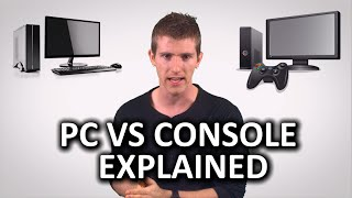 Download PC vs Console as Fast As Possible Video