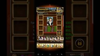 Download New ashura card and 210 dungeon drops Video