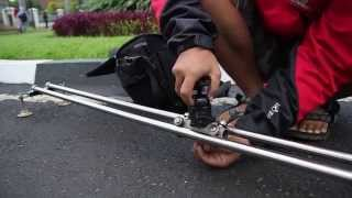 Download DIY SLIDER NGALAM Video