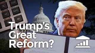 Download Trump, a MASSIVE TAX CUT? - VisualPolitik EN Video