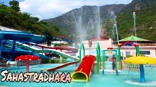 Download Sahasradhara Dehradun | Ropeway in Sahasradhara | Joyland in Sahasradhara Video