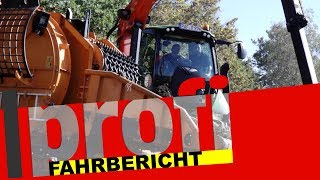 Download Deutz-Fahr Agrotron 9340 TTV mit Drehkabine Video