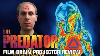 Download Projector: The Predator (REVIEW) Video