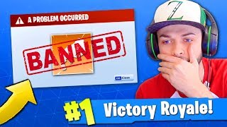 Download WATCH THIS - BEFORE IT'S *BANNED* in Fortnite: Battle Royale! Video