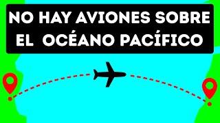 Download Por qué los aviones no vuelan sobre el océano Pacífico Video