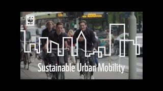 Download Cities Rise to the Challenge – Sustainable Mobility Video