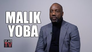 Download Malik Yoba: New York Undercover was ″The Little Ghetto Show That Could″ (Part 7) Video
