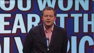 Download Things You Won't Hear At The Olympics - Mock The Week - Series 11 Episode 5 - BBC Two Video