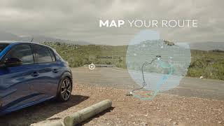 Download MOVE TO ELECTRIC by PEUGEOT - Map your route Video
