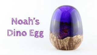 Download #41 Noah's Dino Egg 💜 Video