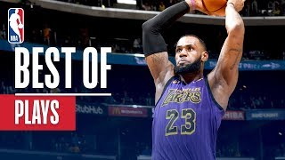 Download NBA's Best Plays | 2018-19 Season | Part 1 Video