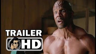 Download WHERE'S THE MONEY Official Red Band Trailer (2017) Terry Crews Comedy Movie HD Video
