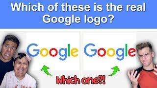 Download Guess That Logo Challenge! Video
