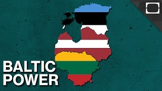 Download How Powerful Are The Baltic States? Video