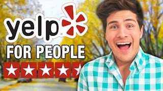 Download YELP FOR PEOPLE! Video