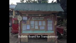 Download Gusa Elementary School (Physical Environment) Video