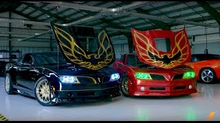 Download The New 840-Horsepower ″Trans Am″ Is Insane Fun - THE/DRIVE Video