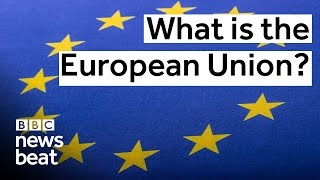 Download What is the European Union? | BBC Newsbeat Video