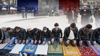 Download Resentment grows between Christians and Muslims in France Video
